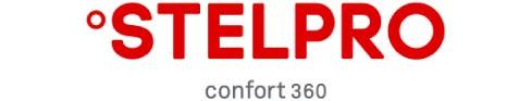 Logo stelpro confort 360