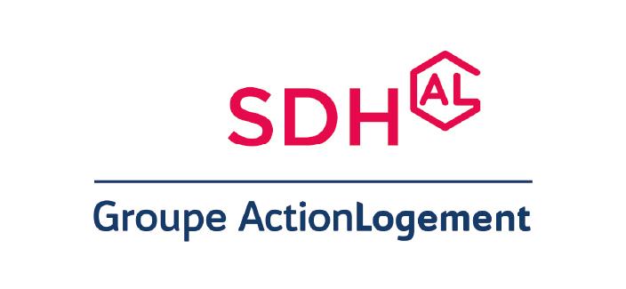 Logo SDH al