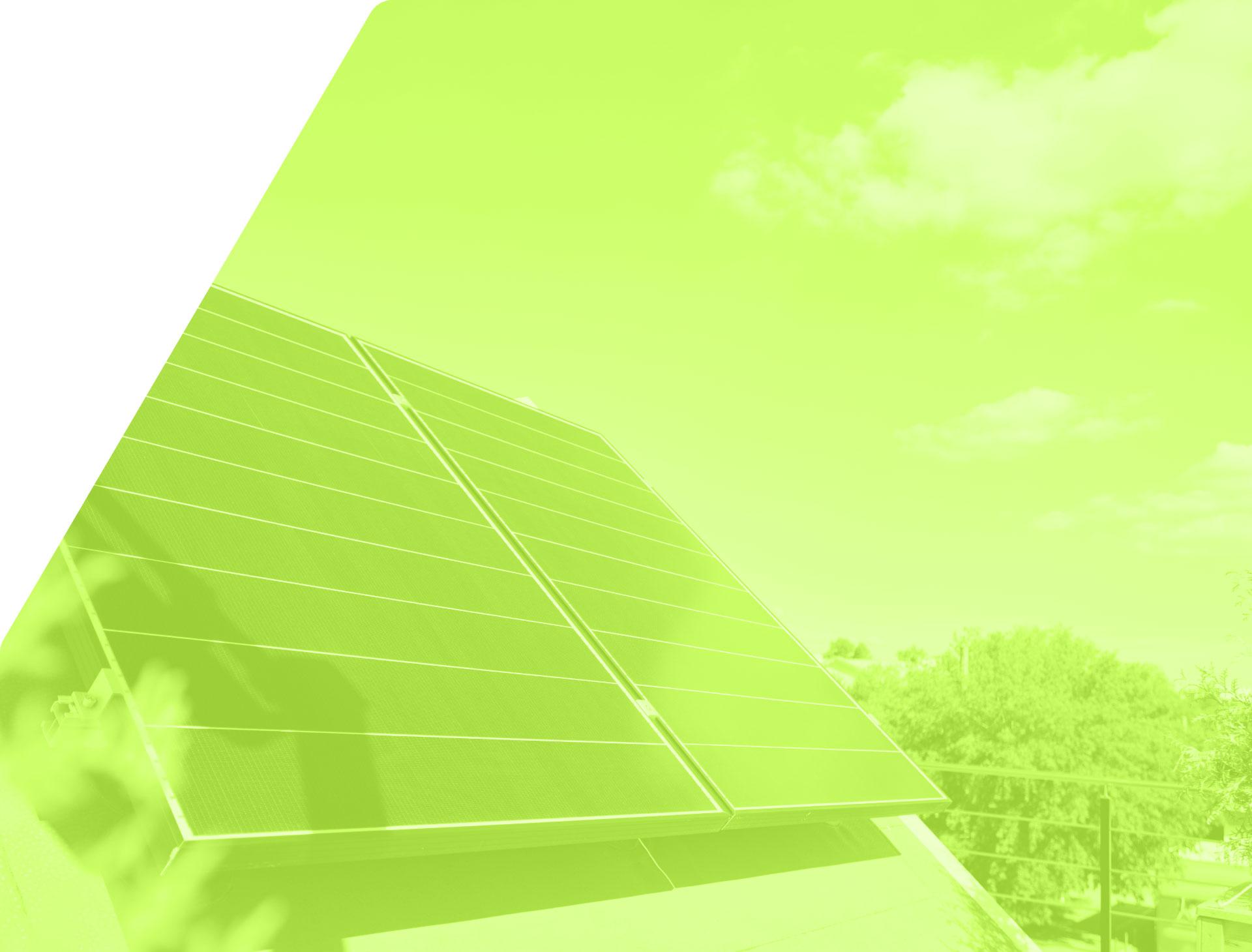 Autoconsommation photovoltaïque pour gestion de l'énergie