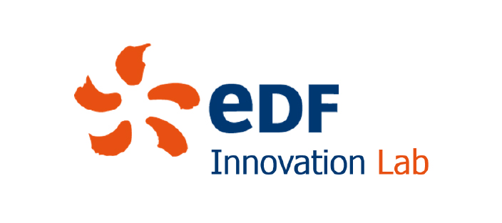 Logo EDF Innovation Lab