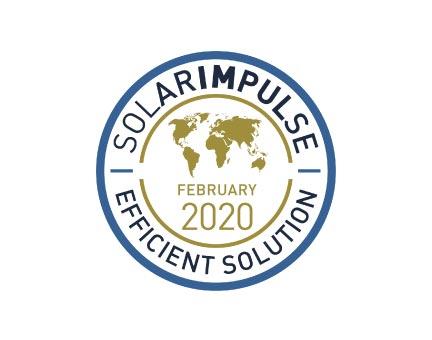 Solar Impulse prize 2020 electric radiator