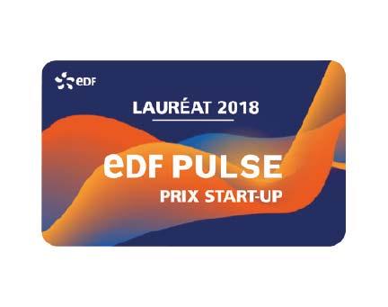EDF Pulse winner logo
