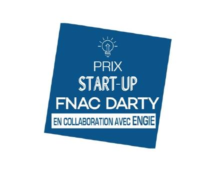 Fnac/Darty Start-Up Prize
