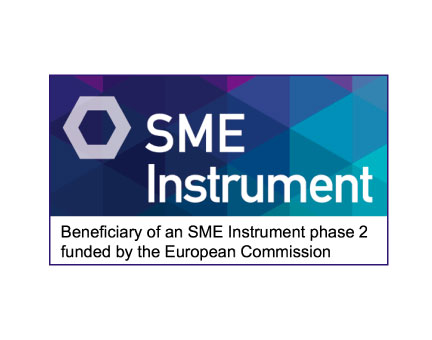 SME instrument european commission logo