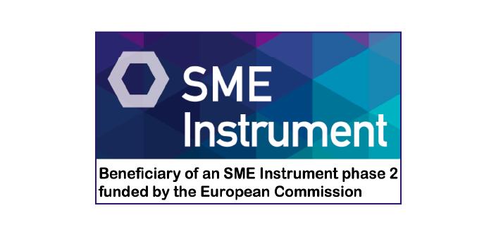 Logo SME Instrument