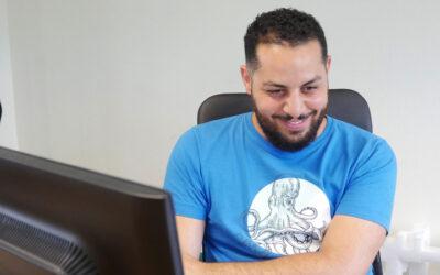 Ceux qui font LANCEY #3: MehdiNAOUI développe la solution LANCEY au Canada
